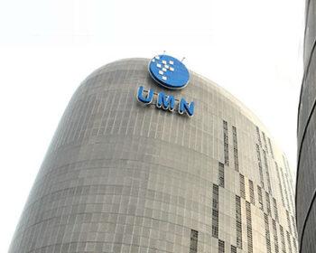 Jasa pembuatan building sign giant letter logo gedung terbaik