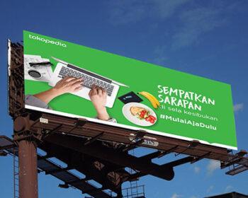 jasa pemasangan billboard reklame